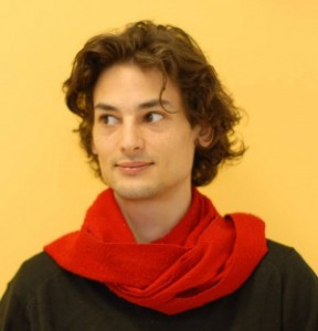 Mehdi Elmoukhliss
