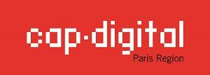 Cap Digital logo
