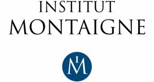 Institut Montaigne logo