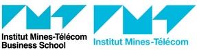 IMT-BS - Institut Mines-Télécom logos