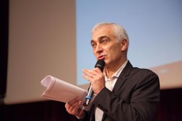 La place des Chaires dans la stratégie de recherche de TEM, Denis Guibard, directeur de Télécom Ecole de Management